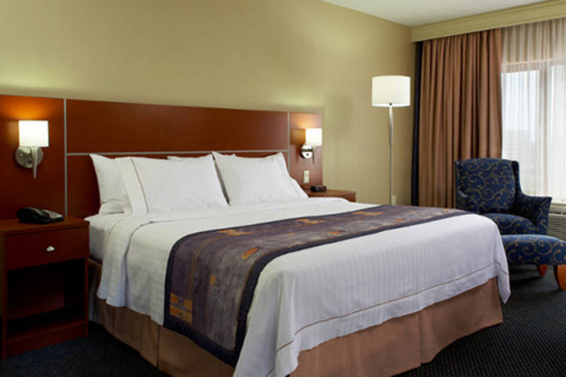 Marriott Fairfield Inn
