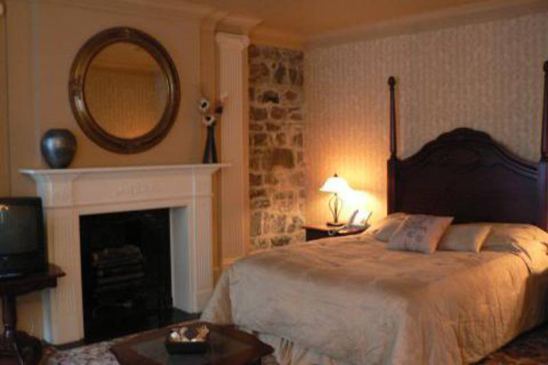 Hotel Chambre Foyer : H�tel louisbourg other accommodations qu�bec city