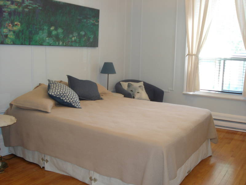 Chambre Louer Bed And Breakfasts Montr Al Plateau Mont Royal