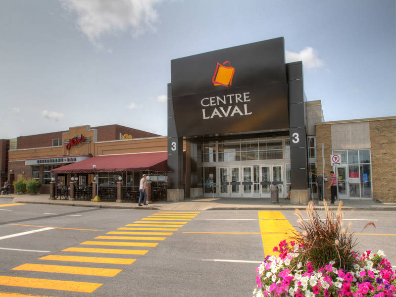 Centre laval shopping laval entertainment québecoriginal