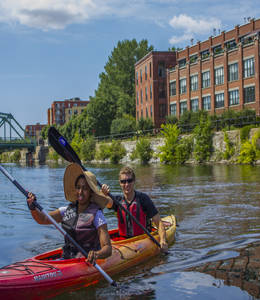 Lachine Canal National Historic Site