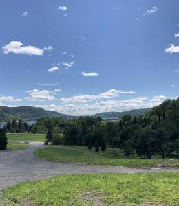 CAMPING MAURICIE