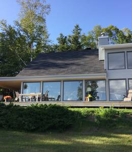 LES IMMEUBLES CHARLEVOIX COURTIER - CODE 127