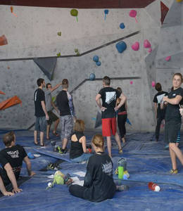 Roc Gyms - L'Ascensation - Aventurex