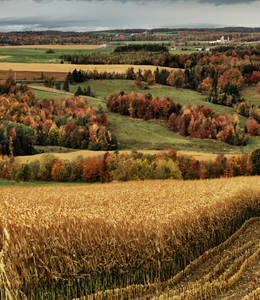 Photo discovery circuits of the Coaticook region