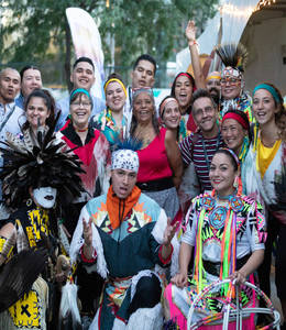 International First Peoples Festival