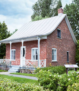 Sir Wilfrid Laurier National Historic Site