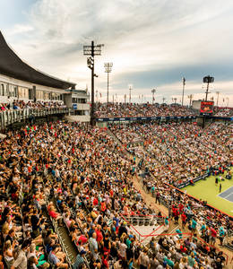 Rogers Cup presented by National Bank