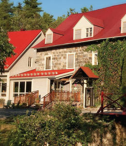 Bed and Breakfasts and Country Inns certified Terroir et Saveurs