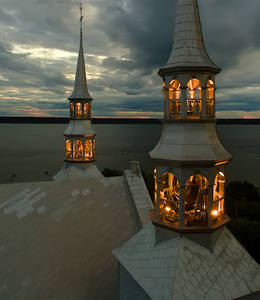 Suggested tours of the Association of the Most Beautiful Villages of Quebec