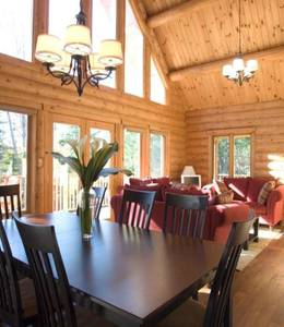 ATA IMMOBILIER - CHALET TOTEM II