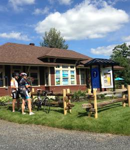 Town of Brome Lake Tourist Welcome Office