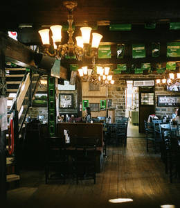Ye Olde Orchard Pub & Grill (Châteauguay)