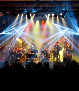 Festi Jazz international de Rimouski