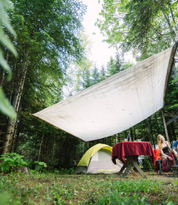 CAMPING CIME AVENTURES