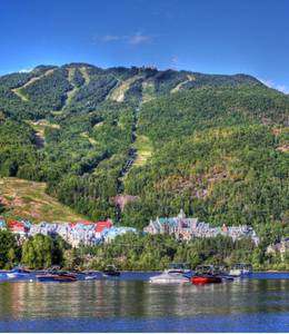 Tremblant Resort