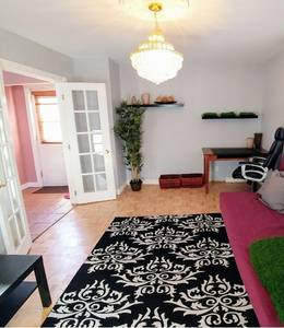 APPARTEMENT POSITIF - WELCOMING APARTMENT