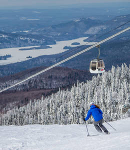 Tremblant Four-Season Resort