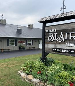 Blair Orchards