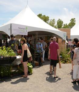 ECOSPHERE of Québec - Environnemental and green housing Fair