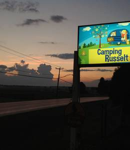 CAMPING RUSSELTOWN