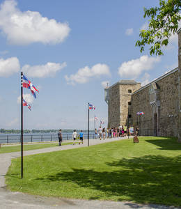 Fort Chambly National Historic Site of Canada