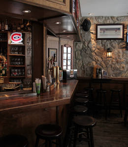 Ye Olde Orchard Pub & Grill (Plateau Mont-Royal)