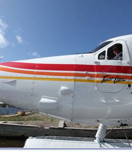 Johnny May's Air Charters