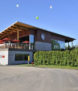 Club de Golf Centre Castor