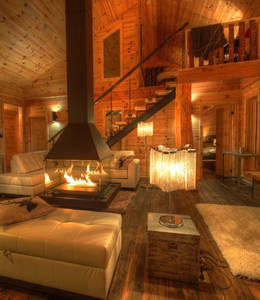 CHALET VAL ISÈRE
