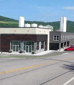 Fromagerie Boivin
