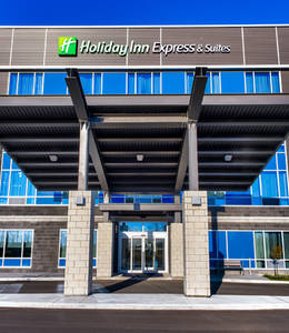 HÔTEL HOLIDAY INN EXPRESS & SUITES VAUDREUIL-DORION