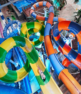Bora Parc - Indoor Waterpark