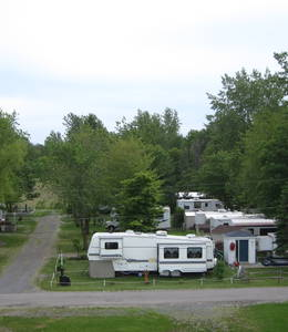 CAMPING LAC MINEUR