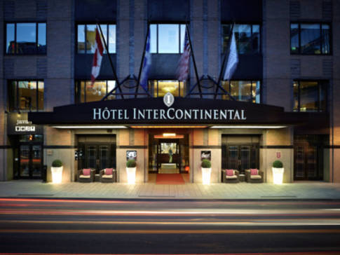 Intercontinental Montréal