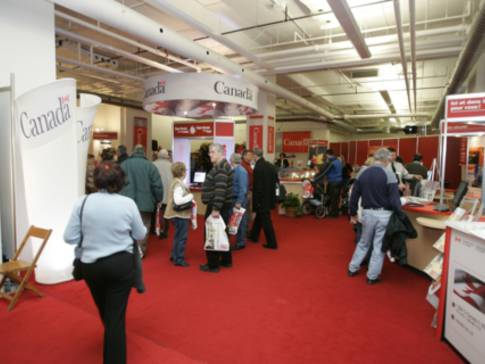 Salon 200 Nord