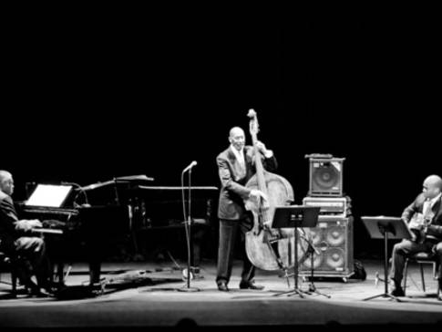 Ron Carter Trio