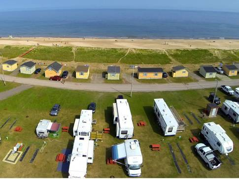 Camping des Sillons