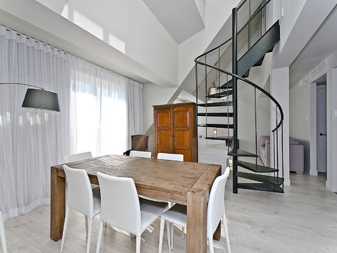 3 bedrooms appartment