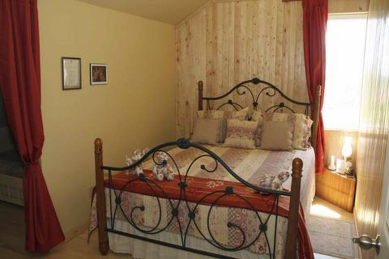Chambre Louise-Catherine