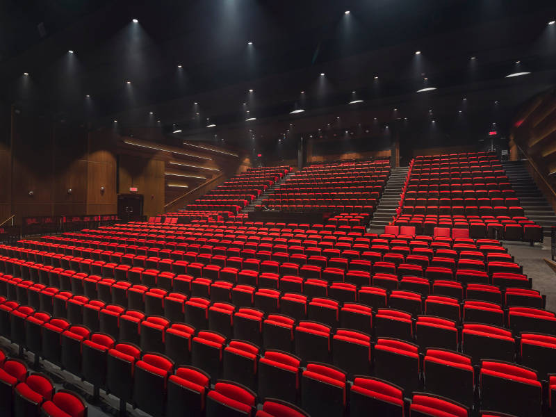 salle spectacle a laval