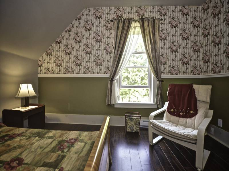 Chambre Chapdelaine