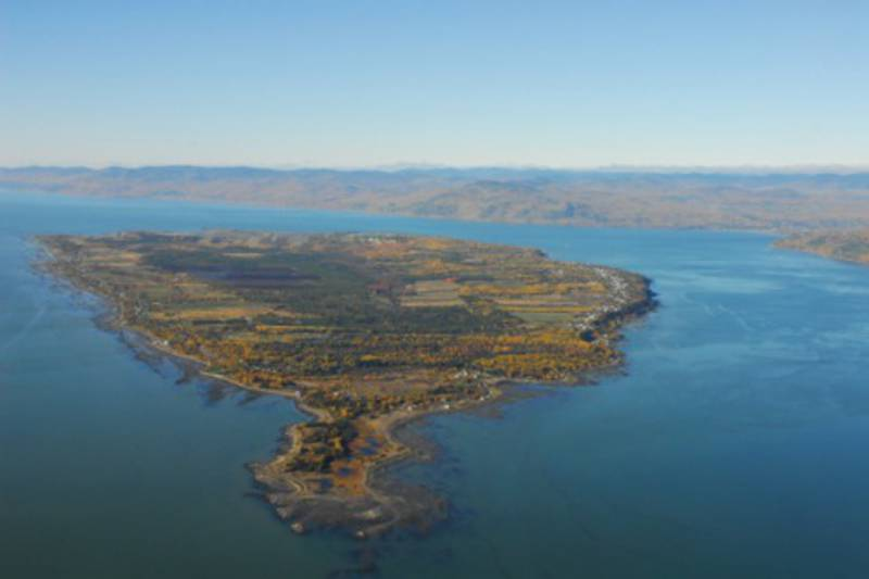 Isle-aux-Coudres