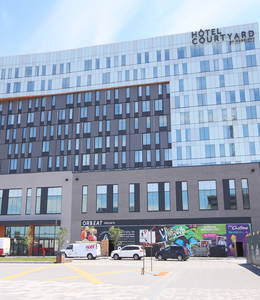 MARRIOTT COURTYARD BROSSARD