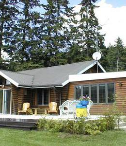 LAC FOREST LODGE
