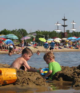 Camping & Plage Belley