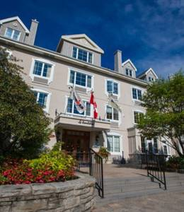 HÔTEL HOLIDAY INN EXPRESS & SUITES TREMBLANT
