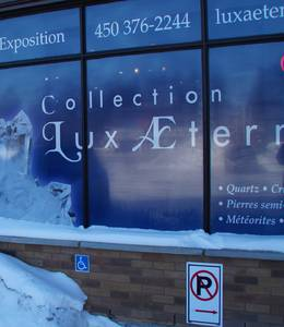 Collection Lux Aeterna