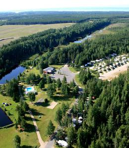 CAMPING POINTE TAILLON