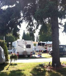 CAMPING COLONIE NOTRE-DAME